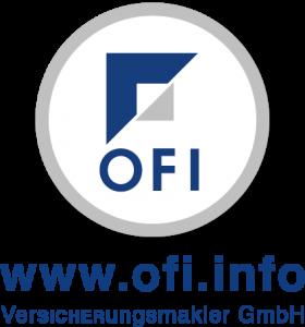 OFI - Unser Hauptsponsor 2017